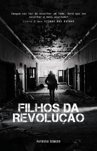 Filhos da Revolução cover