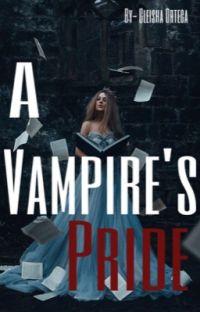 A Vampire's Pride cover