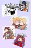 WhatsApp South Park  cover