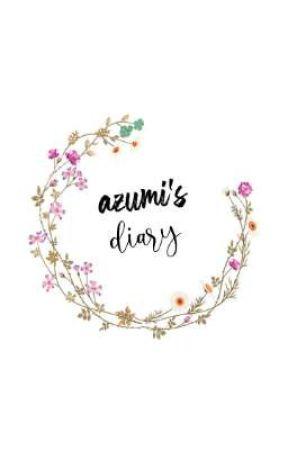 Diary's Book by imagineku