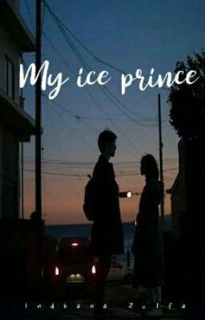 My ice prince (on going)  by nadenaz