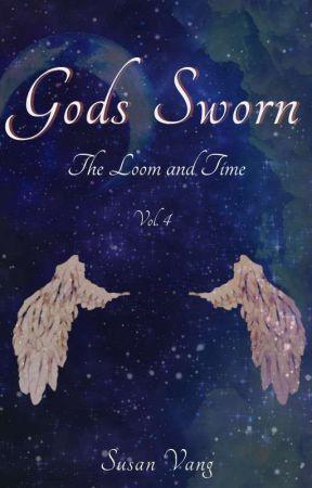Gods Sworn, The Abyss, Vol. 4 by SusanVang