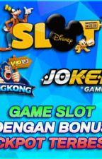 Judi Slot Indonesia Yang Yang Jackpot Dan Bonus Paling Besar by disneyslot