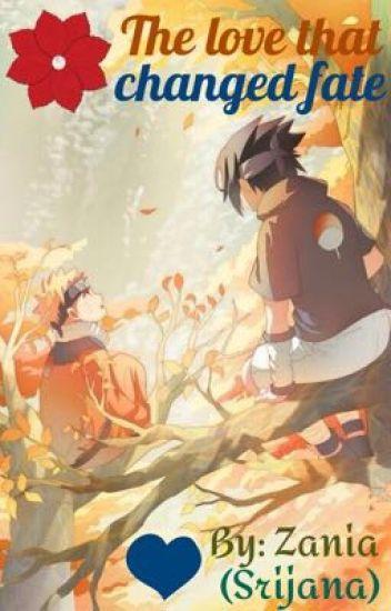 And romance fanfiction sasuke naruto The place