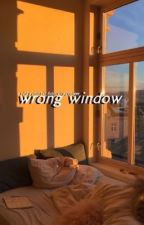 wrong window // jeong yunho by psychleee
