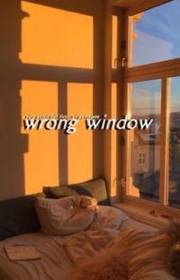 wrong window // jeong yunho cover