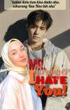 Mr.Stranger I Hate You! (EDIT) cover
