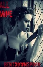 All Mine (Angelina Jolie/Reader) by BentDownSpoon