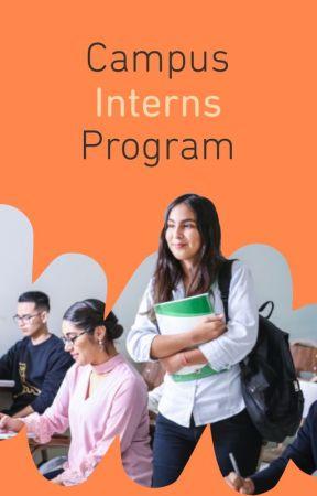 Campus Interns Program by CampusInternsIN