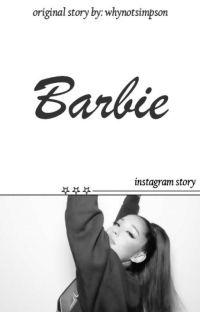 Barbie || Instagram Story cover