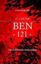 G. Carter - BEN -121- by ojotaverso
