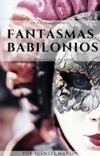 Fantasmas Babilonios by Fuentes_IV