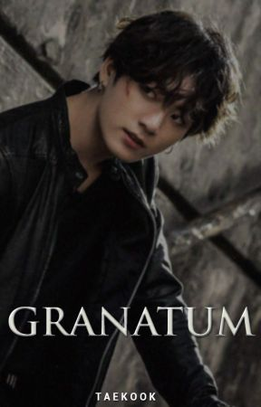 GRANATUM #2; taekook by samandipity