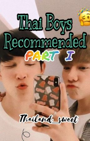 [PART 1] 🇹🇭Thailand Boys Recommended✅ by thailand__sweet