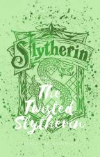 The Twisted Slytherin by SushiPuppie