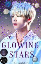GLOWING STARS  KTHxReader   by purpleRere