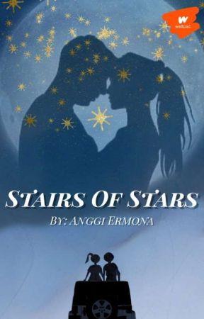 Stairs of Stars ✔ by Anggi_Ermona