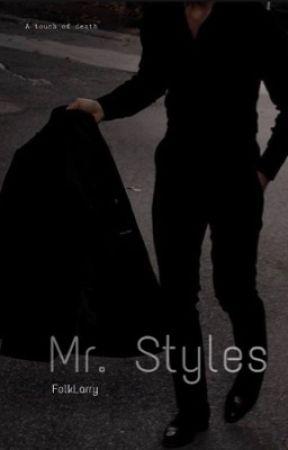 Mr. Styles [ls] by FolkLarry
