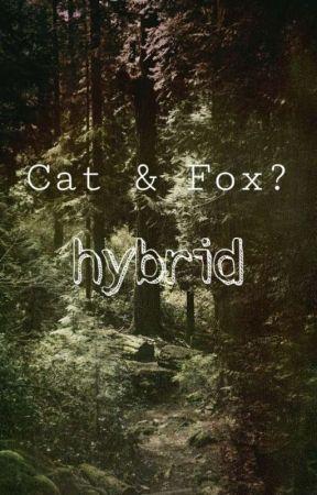 Cat & Fox? { Estado: Beta } by knittiny