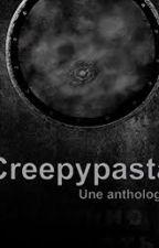 investigación y invocaciones creepypasta by rutyyruth