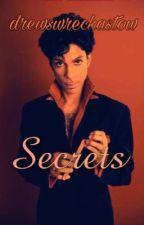 Secrets by drewswreckastow