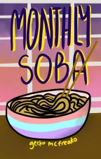 Monthly Soba by take-me-to-the-80s