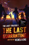 The Last Quarantine cover