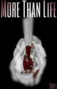 More Than Life cover