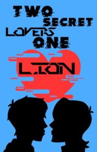 Two secret lovers, one lion cover