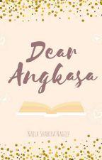Dear Angkasa[COMPLETE] by NajHouseStory