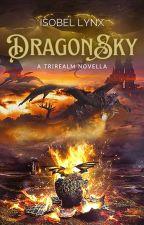 DragonSky     ONC 2020 SHORTLIST by Kamiccola