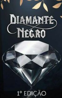 Concurso Diamante Negro  cover