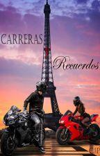 Carreras y Recuerdos by yaquelin999