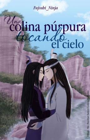 UNA COLINA PÚRPURA TOCANDO EL CIELO by fujoshi_ninja