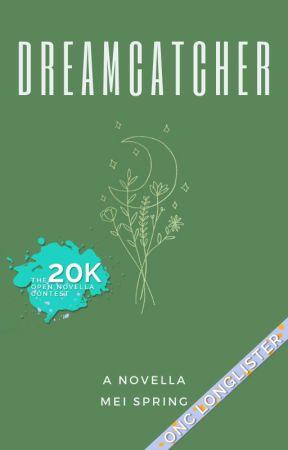 Dreamcatcher (ONC 2020) by meispringing