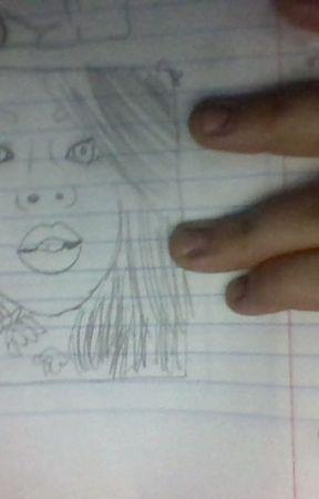 my ugly arts by Hisoka_wife_4534