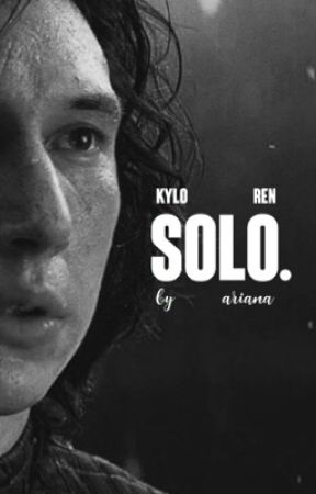solo | kylo ren by em0ari