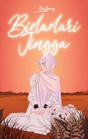 Bidadari Jingga (End) by Ka_Umay
