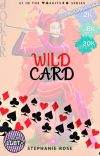 WILD CARD #1 in the ♥♣SUITS♦♠ series cover