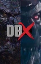 DBX6: Terror of Mechagoji by Omega0999
