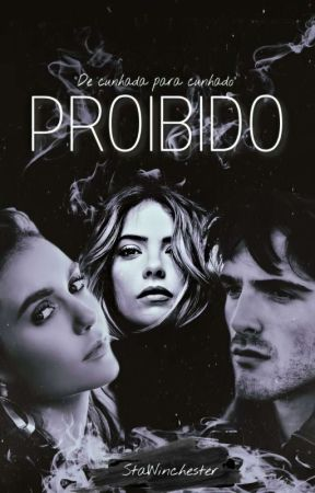 •❀ PROIBIDO ❀• by StaWinchester