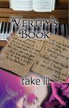 Verity's Book, Take 3 cover