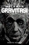 Melawan Gravitasi cover