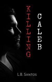 Killing Caleb cover