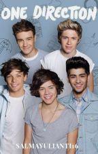 Lyrics Song One Direction Full Albums + MV/Audio - Lirik Lagu One Direction by salmayulianti16