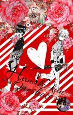 Hanako-kun X Reader  || Oneshots by Aph_britain_America