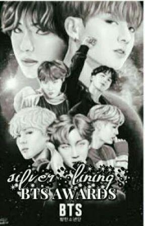 BTS silver lining awards by BTSsilverliningaward