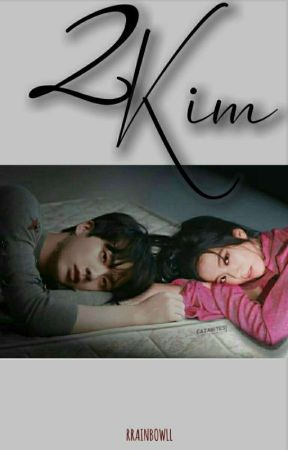 2KIM (On Going) by rrainbowll