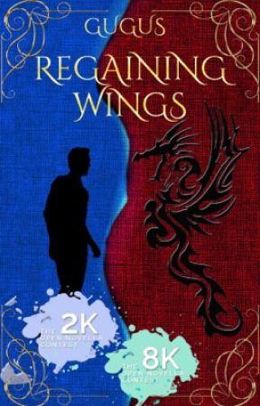 Regaining Wings | ONC 2020 by Gugus4682