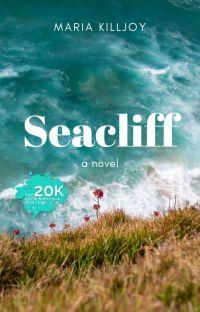 Seacliff (soon on Tapas Premium!) cover